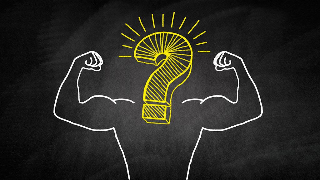 چگونه سوال خوب بپرسیم؟
