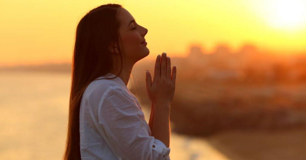 دعا برای فراموش کردن خاطرات گذشته