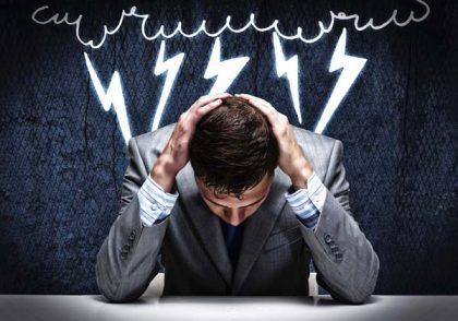 چگونه فکرهای بد را دور کنیم
