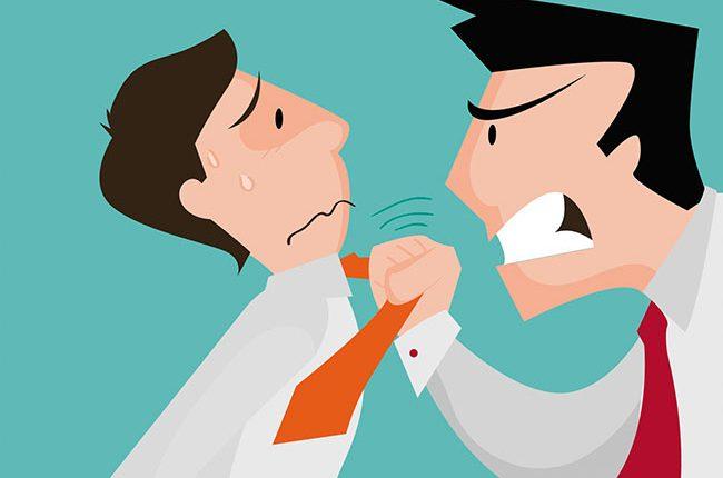 راه های کنترل خشم چیست؟