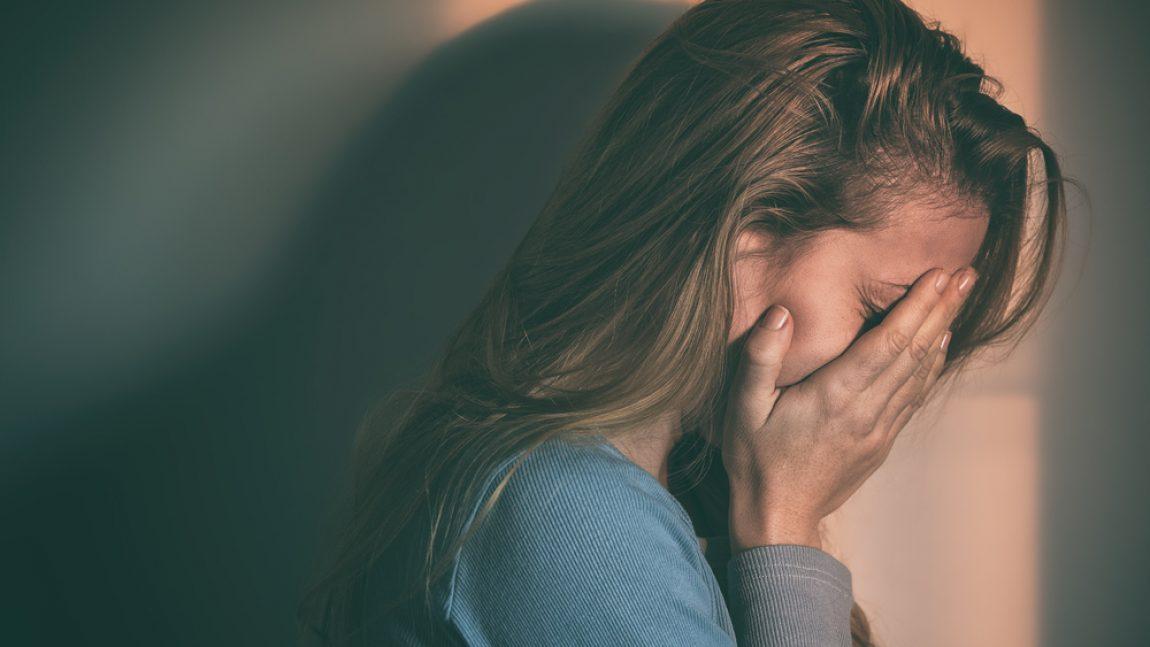 درمان افسردگی با NLP
